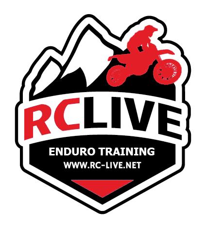 enduro training